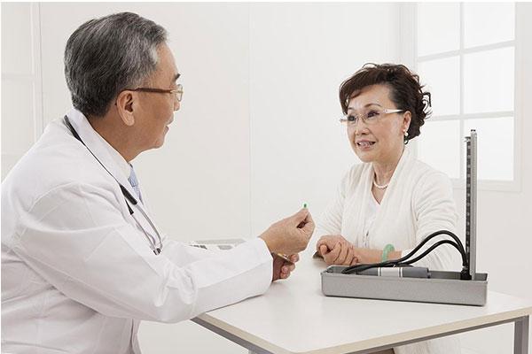中医体质辨识仪―体质养生的承要意义