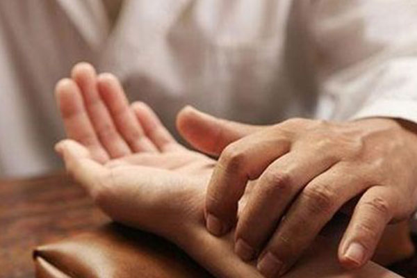中医体质辨识仪理功能和心理因素综合稳定特征
